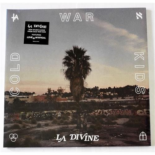 Виниловые пластинки  Cold War Kids – LA Divine / 00602557390766 / Sealed в Vinyl Play магазин LP и CD  09084