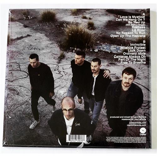 Картинка  Виниловые пластинки  Cold War Kids – LA Divine / 00602557390766 / Sealed в  Vinyl Play магазин LP и CD   09084 1
