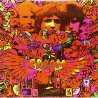 Cream – Disraeli Gears / 535 484-3 / Sealed
