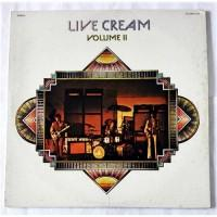 Cream – Live Cream Volume II / MW 2127