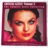 Crystal Gayle – Volume 2 - The Country Store Collection / CST 40