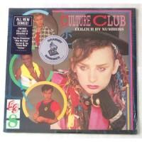 Culture Club – Colour By Numbers / QE 39107