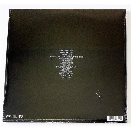 Картинка  Виниловые пластинки  Daft Punk – Discovery / V2940 / Sealed в  Vinyl Play магазин LP и CD   09313 1