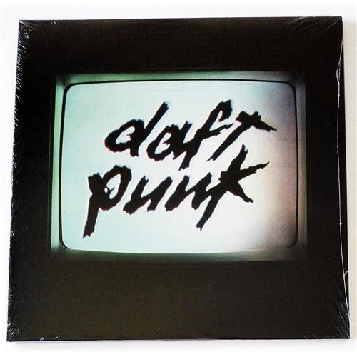 Виниловые пластинки  Daft Punk – Human After All / 724356356214 / Sealed в Vinyl Play магазин LP и CD  09315