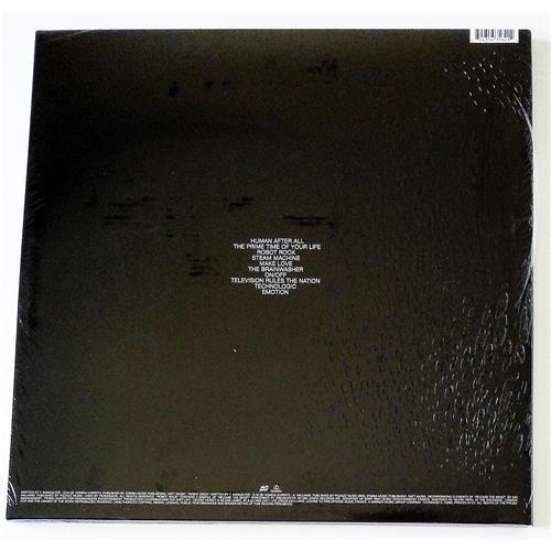 Картинка  Виниловые пластинки  Daft Punk – Human After All / 724356356214 / Sealed в  Vinyl Play магазин LP и CD   09315 1