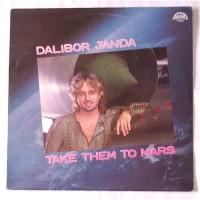 Dalibor Janda – Take Them To Mars / 10 4259-1311