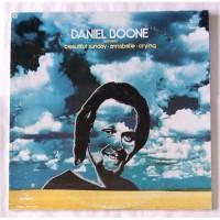 Daniel Boone – Beautiful Sunday / SRM 1-649