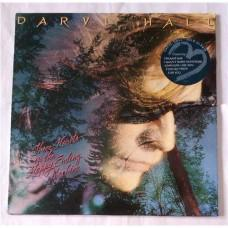 Daryl Hall – Three Hearts In The Happy Ending Machine / PL87196