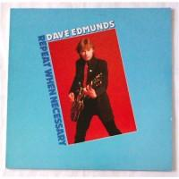 Dave Edmunds – Repeat When Necessary / SS 8507