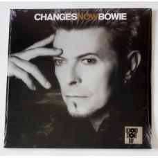 David Bowie – Changesnowbowie / LTD / 0190295332747 / Sealed