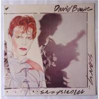 David Bowie – Scary Monsters / RVP-6472