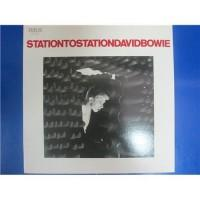 David Bowie – Station To Station / RVP-6027