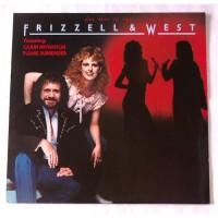 David Frizzell & Shelly West – Our Best To You / 92 37541