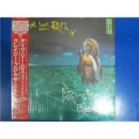 David Lee Roth – Crazy From The Heat / P-6205