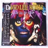 David Lee Roth – Eat 'Em And Smile / P-13334