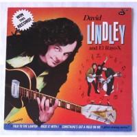 David Lindley And El Rayo-X – Win This Record! / 96 01781