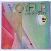 David Sanborn – Voyeur / WB K 56 900