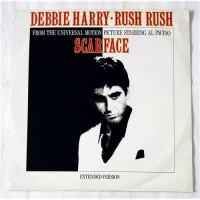 Debbie Harry – Rush Rush (Extended Version) / CHS 12 2752