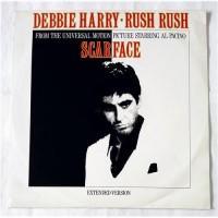 Debbie Harry – Rush Rush (Extended Version) / CHS 12 2752