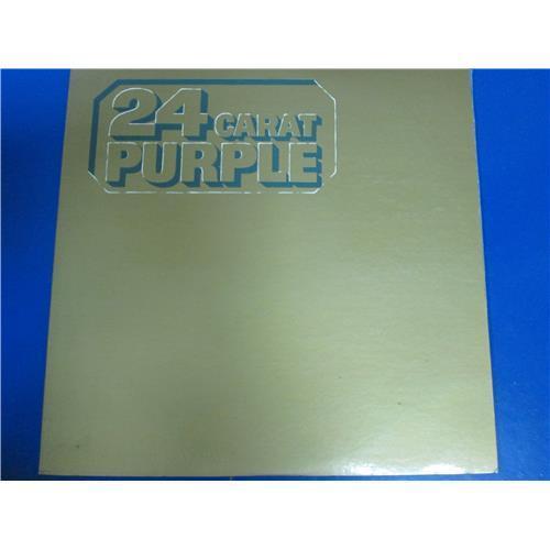 Виниловые пластинки  Deep Purple – 24 Carat Purple / P-10029W в Vinyl Play магазин LP и CD  01550