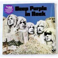 Deep Purple – Deep Purple In Rock (PURPLE) / LTD/ SHVL 777 / Sealed