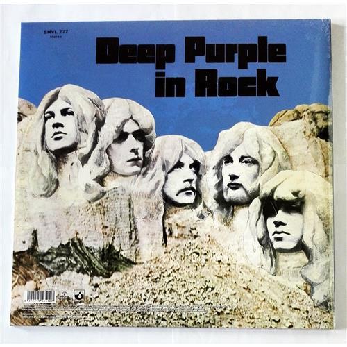 Картинка  Виниловые пластинки  Deep Purple – Deep Purple In Rock (PURPLE) / LTD/ SHVL 777 / Sealed в  Vinyl Play магазин LP и CD   08533 1