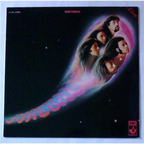 Виниловые пластинки  Deep Purple – Fireball / 1C 038 1575621 в Vinyl Play магазин LP и CD  04383