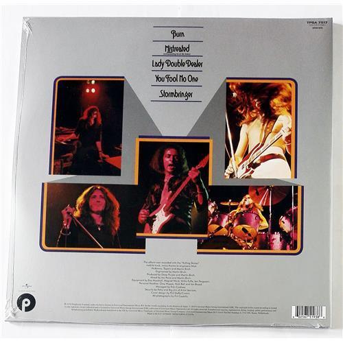 Картинка  Виниловые пластинки  Deep Purple – Made In Europe / LTD / TPSA 7517 / Sealed в  Vinyl Play магазин LP и CD   09114 1