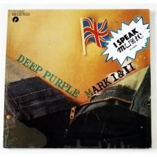 Deep Purple – Mark I & II / 1C 188-94 865/66
