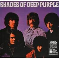 Deep Purple – Shades Of Deep Purple / PCSR 7055 / Sealed
