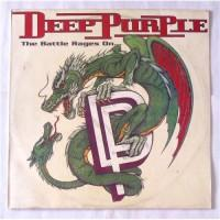 Deep Purple – The Battle Rages On... / П94 RAT 30857 / M (С хранения)