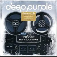 Deep Purple – The Infinite Live Recordings Vol. 1 / 0212506EMU / Sealed