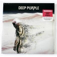 Deep Purple – Whoosh! / LTD / 0214744EMU / Sealed