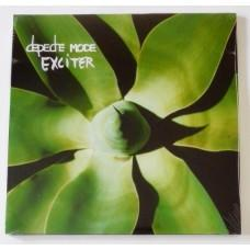 Depeche Mode – Exciter / 88985336931 / Sealed