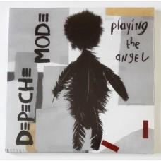Depeche Mode – Playing The Angel / 88985336991 / Sealed