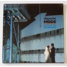 Depeche Mode – Some Great Reward / STUMM19 / Sealed