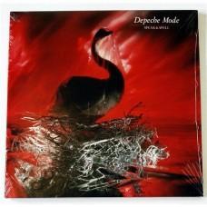 Depeche Mode – Speak & Spell / STUMM5 / Sealed