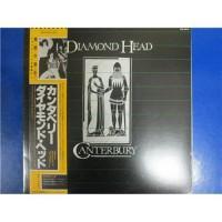 Diamond Head – Canterbury / VIM-6313