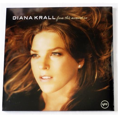 Виниловые пластинки  Diana Krall – From This Moment On / 602547376893 / Sealed в Vinyl Play магазин LP и CD  09095