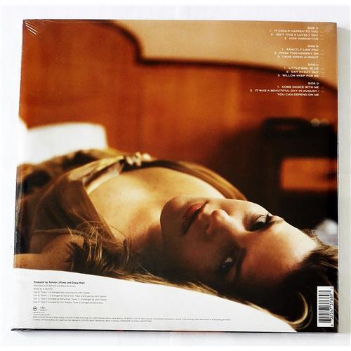 Картинка  Виниловые пластинки  Diana Krall – From This Moment On / 602547376893 / Sealed в  Vinyl Play магазин LP и CD   09095 1