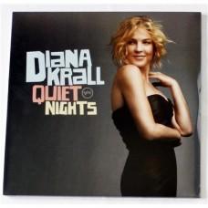 Diana Krall – Quiet Nights / 602547377012 / Sealed