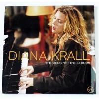 Diana Krall – The Girl In The Other Room / 602547376923 / Sealed