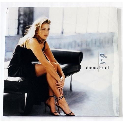 Виниловые пластинки  Diana Krall – The Look Of Love / 602547377074 / Sealed в Vinyl Play магазин LP и CD  08694