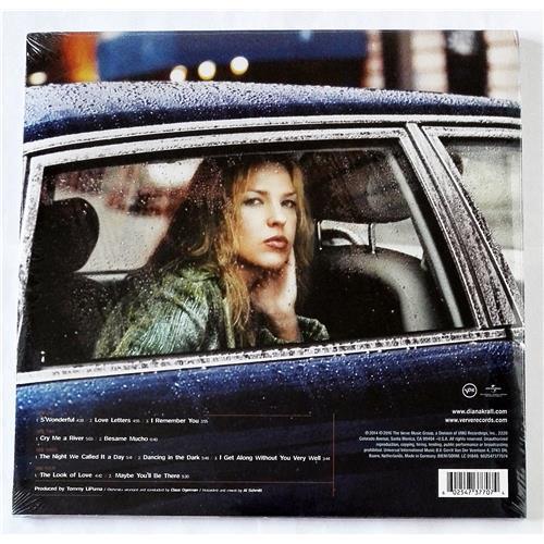 Картинка  Виниловые пластинки  Diana Krall – The Look Of Love / 602547377074 / Sealed в  Vinyl Play магазин LP и CD   08694 1