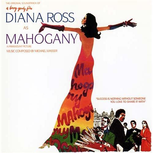 Виниловые пластинки  Diana Ross – Mahogany / M6-858S1 в Vinyl Play магазин LP и CD  02240