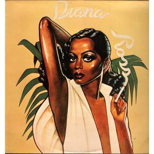Виниловые пластинки  Diana Ross – Ross / STML 12093 в Vinyl Play магазин LP и CD  02969