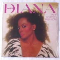 Diana Ross – Why Do Fools Fall In Love / AYL1-5162 / Sealed