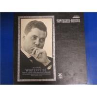 Dietrich Fischer-Dieskau, Gerald Moore – Schubert: Winterreise / AA 7640 1