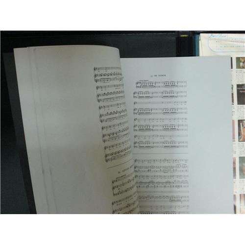 Картинка  Виниловые пластинки  Dietrich Fischer-Dieskau, Gerald Moore – Schubert: Winterreise / AA 7640 1 в  Vinyl Play магазин LP и CD   04129 2