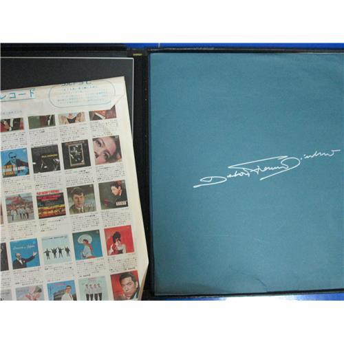 Картинка  Виниловые пластинки  Dietrich Fischer-Dieskau, Gerald Moore – Schubert: Winterreise / AA 7640 1 в  Vinyl Play магазин LP и CD   04129 3